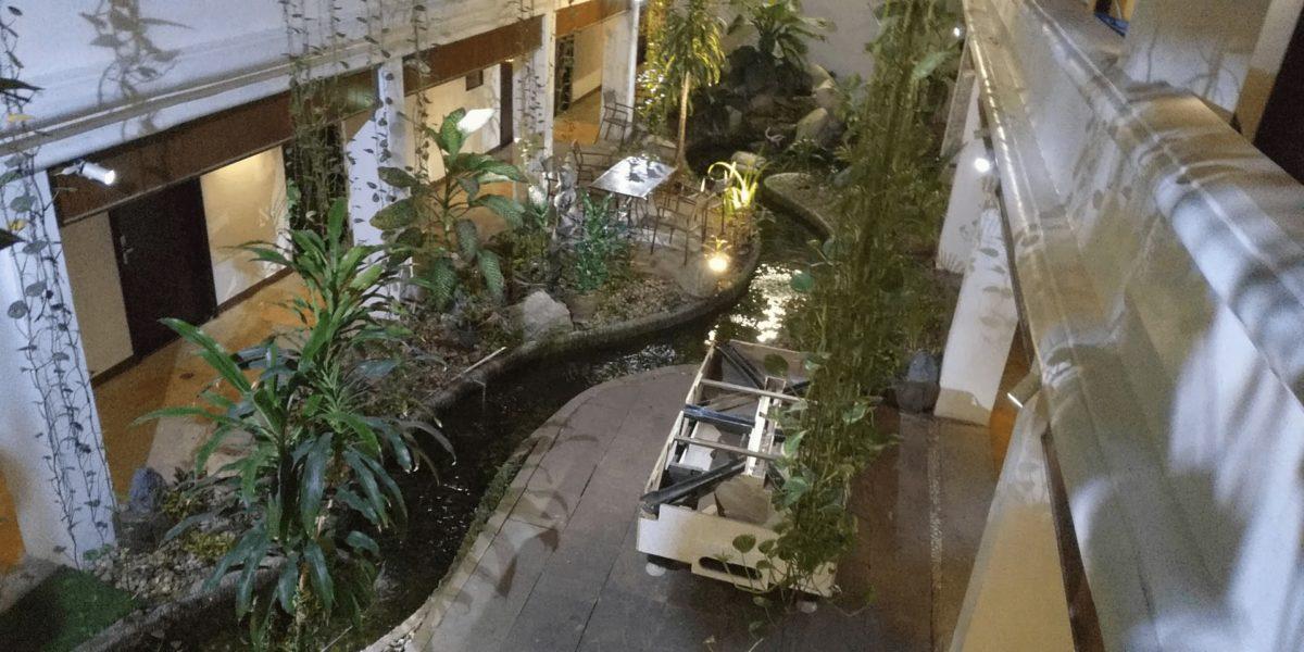 タイのホテル,画像