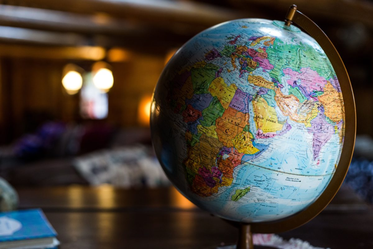 地球儀,画像